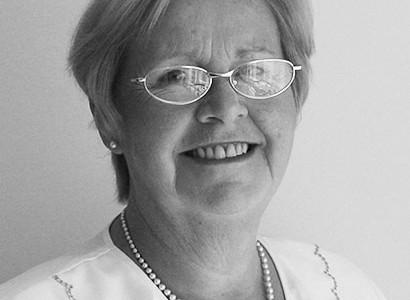 Joy McCarthy